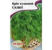 Укроп кустовой Салют (100 г)