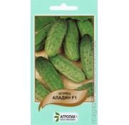 Огурец Аладин F1 (20 семян)