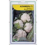 Капуста цветная Аламбра F1 (20 семян)