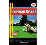 Трава газонная German Grass Спорт (1 кг)