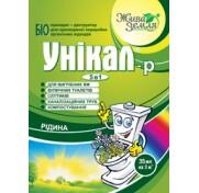 Биодеструктор Уникал-р (35 мл)