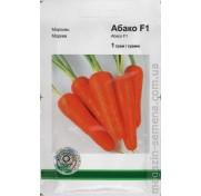 Морковь Абако F1 (1 г)