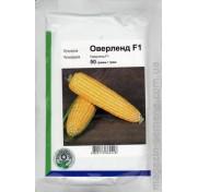 Кукуруза сахарная Оверленд F1 (50 г)