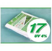 Агроволокно белое Agreen 17 (1,6м х 10м)
