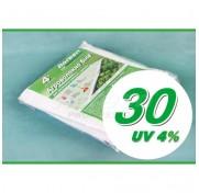 Агроволокно белое Agreen 30 (1,6м х 10м)