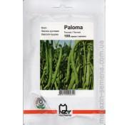 Фасоль спаржевая кустовая Палома (100 семян)