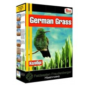 Трава газонная German Grass Колибри (1 кг)