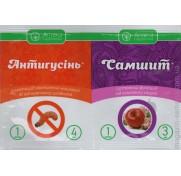 Антигусень + Самшит (4 мл + 3 мл)