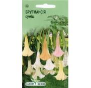 Бругмансия гибридная смесь (5 семян)