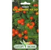Томат Балконное чудо красное (0,1 грамма)