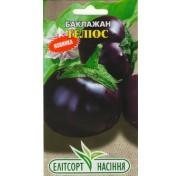 Баклажан Гелиос (0,3 грамма)