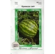 Арбуз Кримсон свит (10 семян)