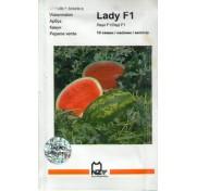 Арбуз Леди F1 (10 семян)