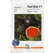 Арбуз Ред Стар F1 (10 семян)