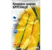 Кукуруза сахарная Брусница (10 грамм)
